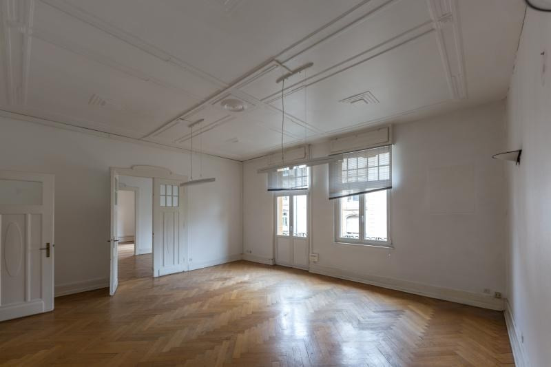 Vente de prestige appartement Metz 585 000€ - Photo 6