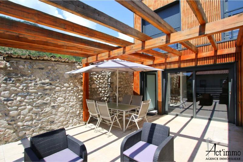 Vente appartement Vif 339000€ - Photo 1