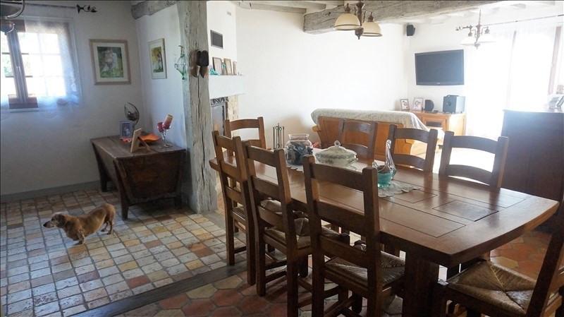 Sale house / villa Breval 5 mn 395000€ - Picture 3