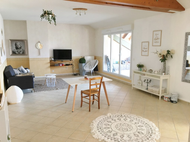 Sale apartment Vieugy 346 500€ - Picture 1