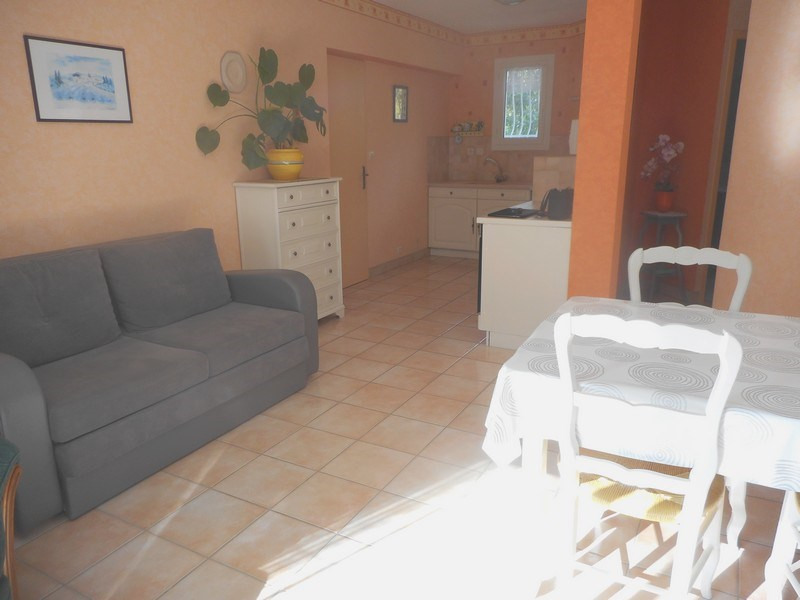 Vacation rental house / villa Saint-augustin 613€ - Picture 2