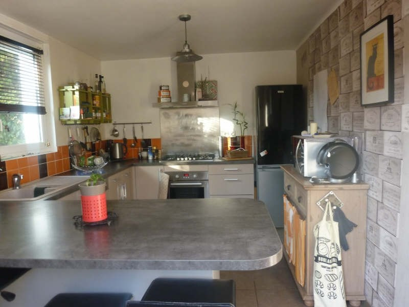 Sale house / villa Cuverville 189 000€ - Picture 2