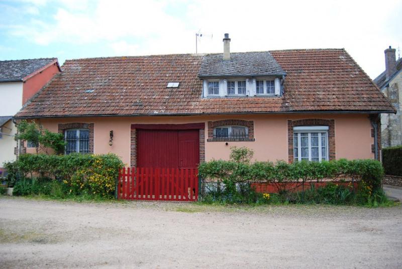 Sale house / villa Verneuil d'avre et d'iton 173000€ - Picture 1