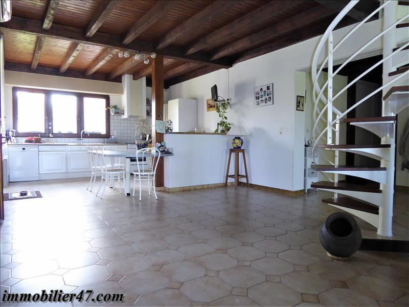 Sale house / villa Castelmoron sur lot 349000€ - Picture 14