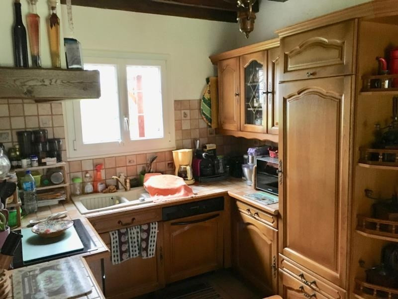 Sale house / villa Conches en ouche 249 500€ - Picture 3