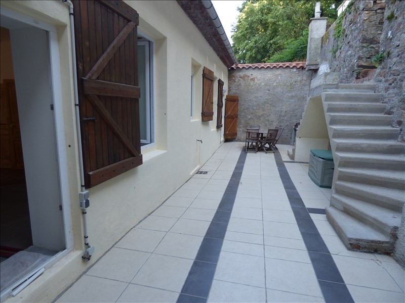 Sale building Mazamet 99 000€ - Picture 1