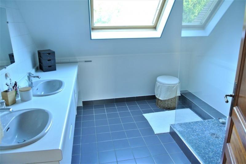 Sale house / villa St leu la foret 628000€ - Picture 9