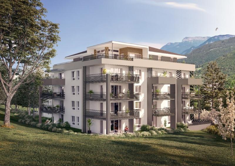 Vendita immobile Seynod 215000€ - Fotografia 1