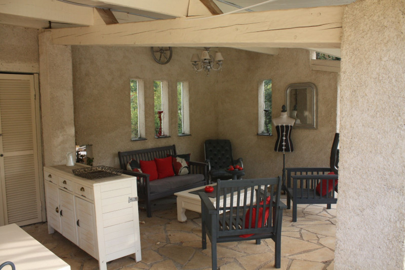 Vente maison / villa Callian 652000€ - Photo 4