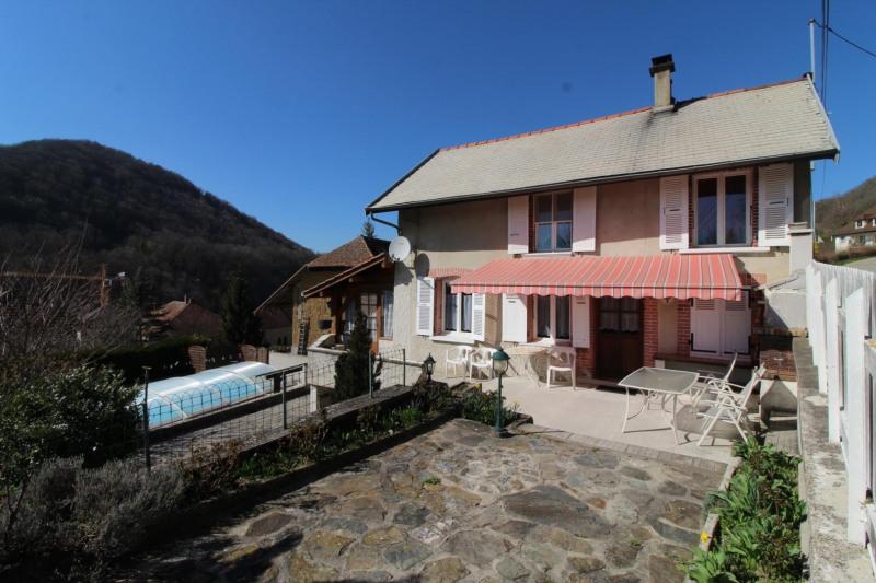 Venta  casa Charavines 169000€ - Fotografía 2