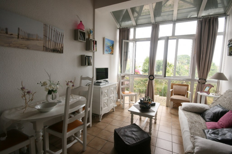 Vente appartement Meschers sur gironde 105600€ - Photo 3