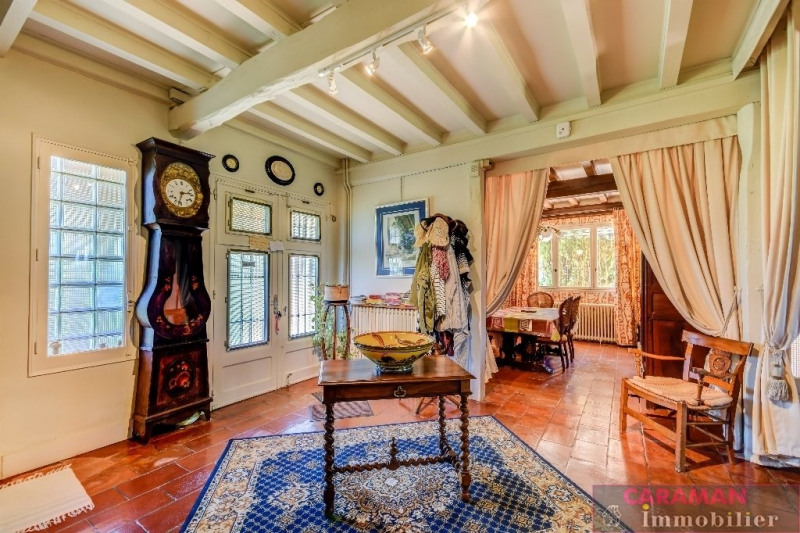 Vente de prestige maison / villa Caraman  secteur 695000€ - Photo 2