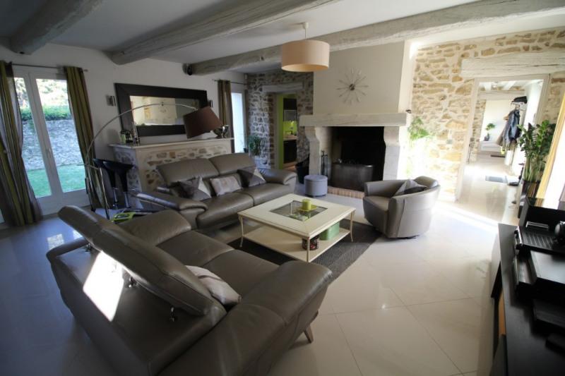 Sale house / villa Villenoy 575000€ - Picture 3