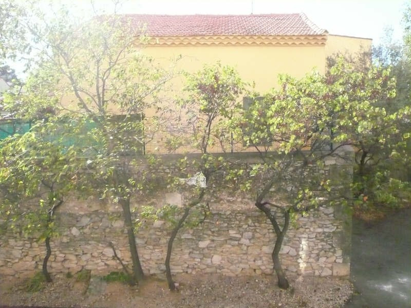 Rental apartment Nimes 560€ CC - Picture 9