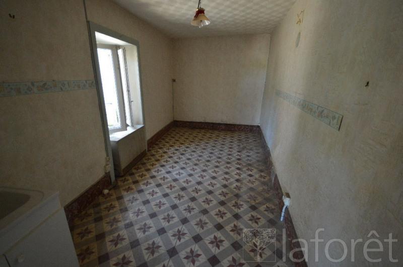 Vente maison / villa Quincie en beaujolais 79000€ - Photo 5