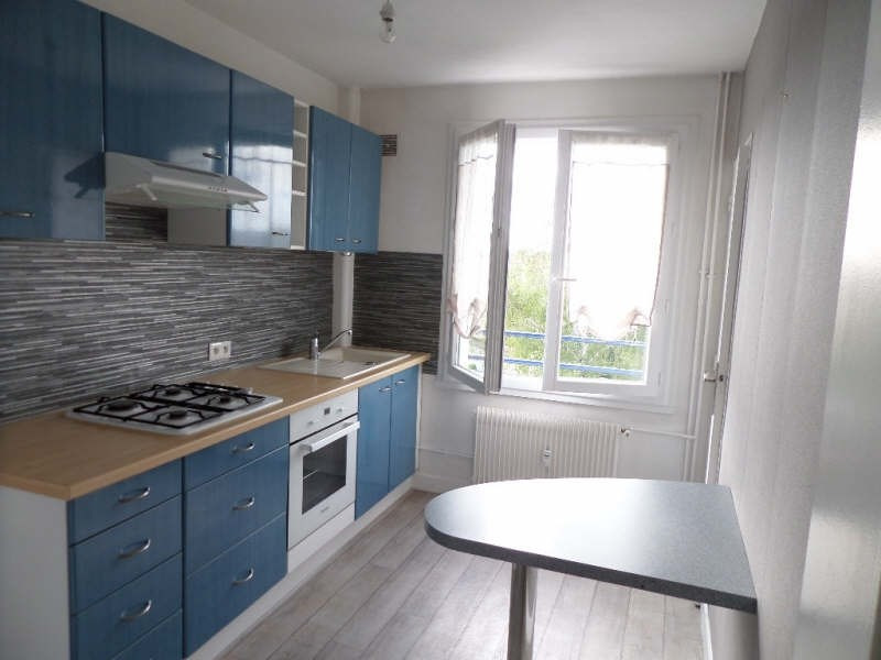 Sale apartment Limoges 75900€ - Picture 1