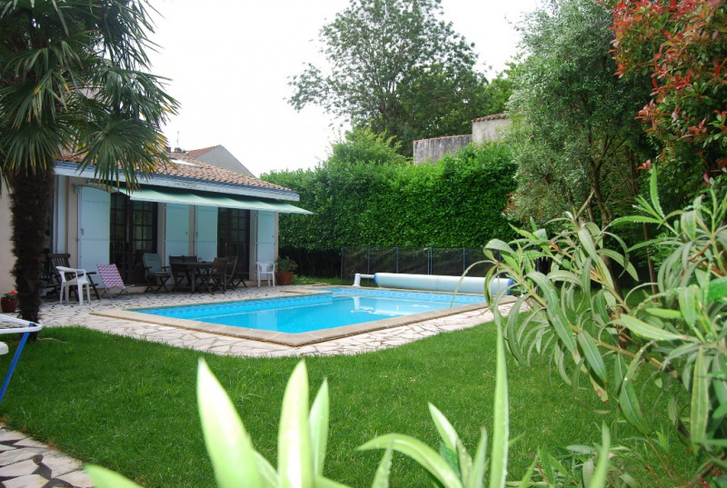 Deluxe sale house / villa La rochelle 783000€ - Picture 2