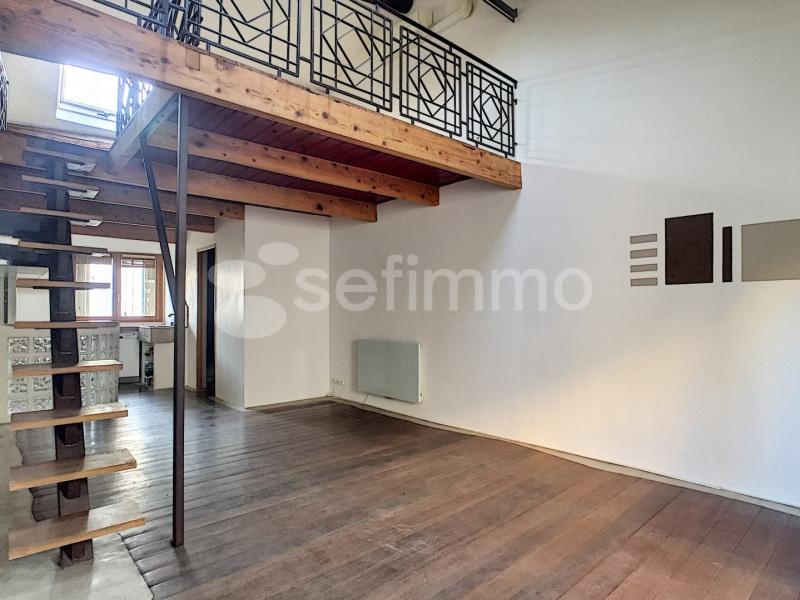 Rental apartment Marseille 16ème 600€ +CH - Picture 4