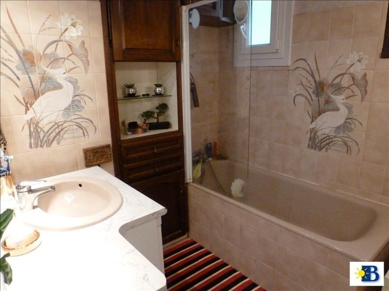Vente maison / villa Naintre 190800€ - Photo 9