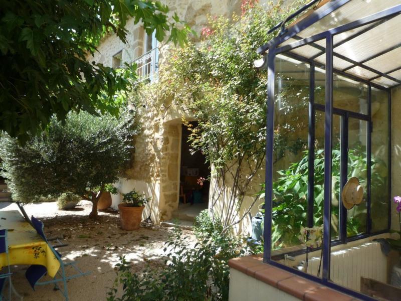 Sale house / villa Serignan du comtat 472500€ - Picture 4
