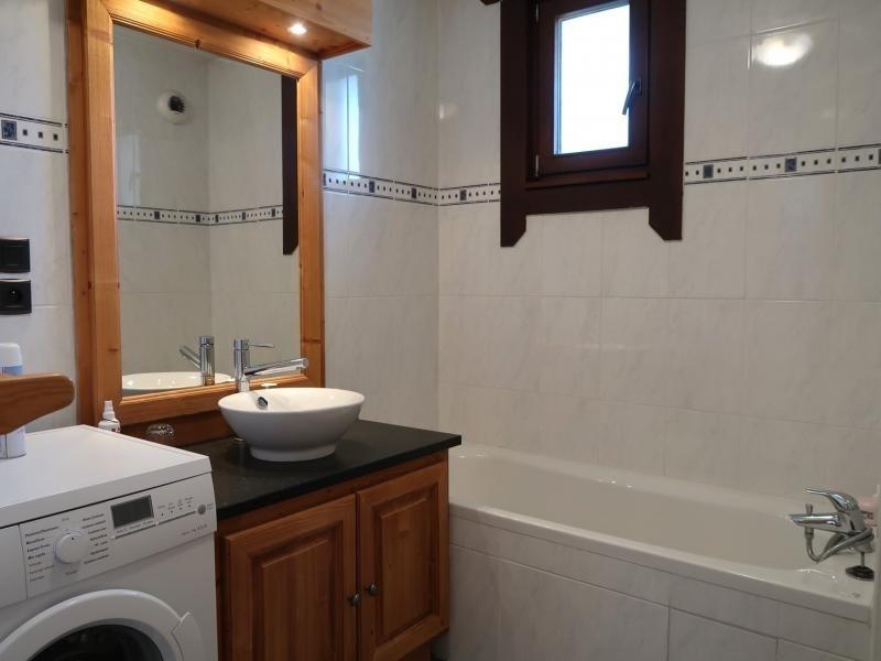 Deluxe sale apartment Chamonix mont blanc 685000€ - Picture 6