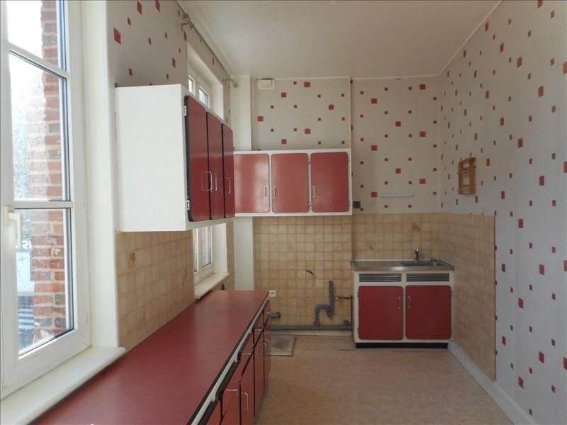 Rental apartment Fauville en caux 460€ CC - Picture 2