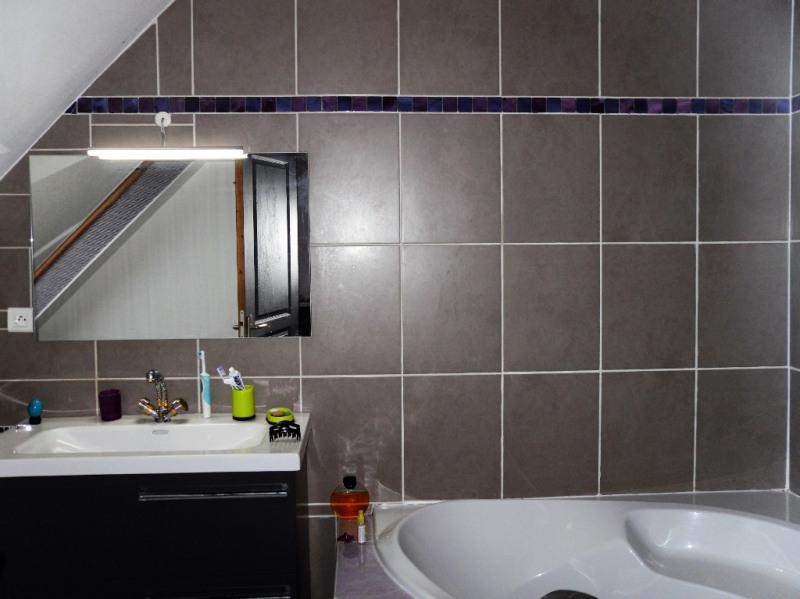 Sale house / villa Moelan sur mer 327600€ - Picture 8