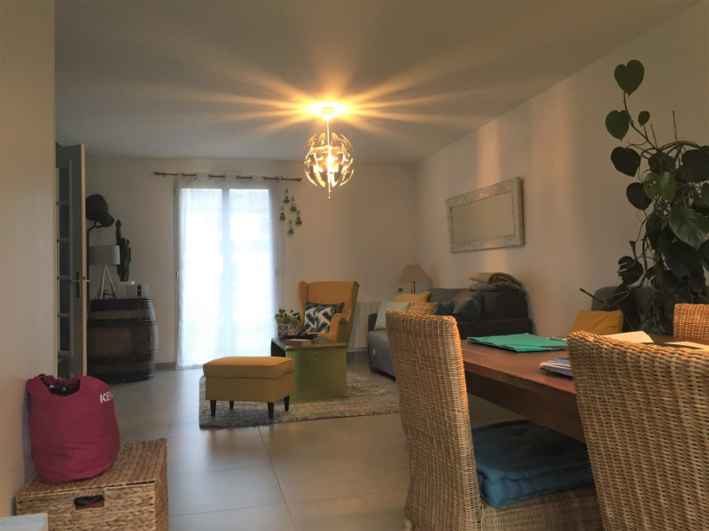 Location maison / villa Pontault-combault 1350€ CC - Photo 2