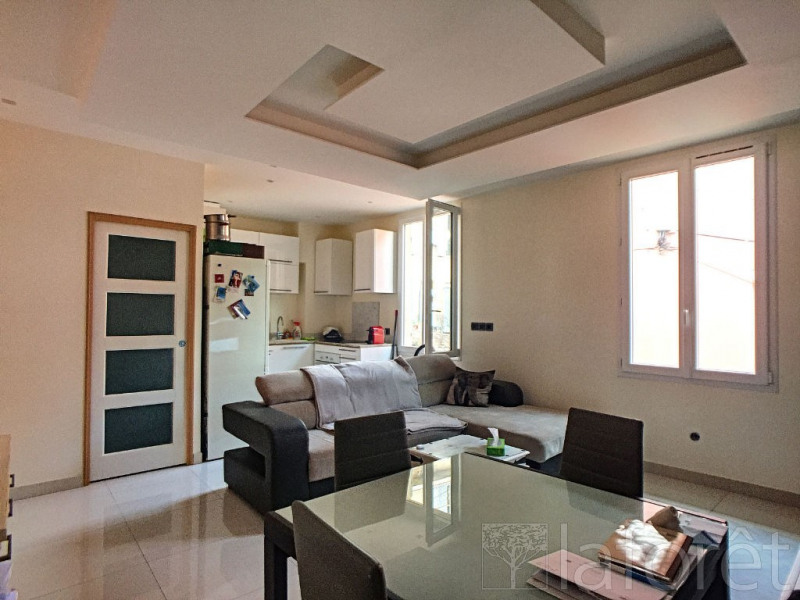 Vente appartement Cap d'ail 290 000€ - Photo 2