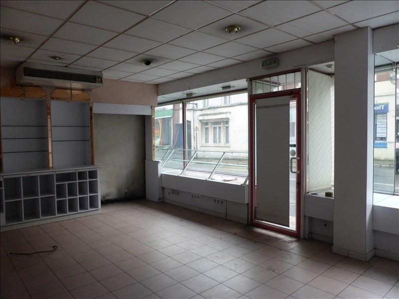 Vente immeuble Labuissiere 95000€ - Photo 2