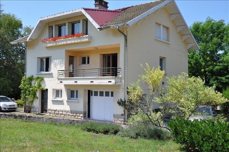 Vente maison / villa Oyonnax 279000€ - Photo 1
