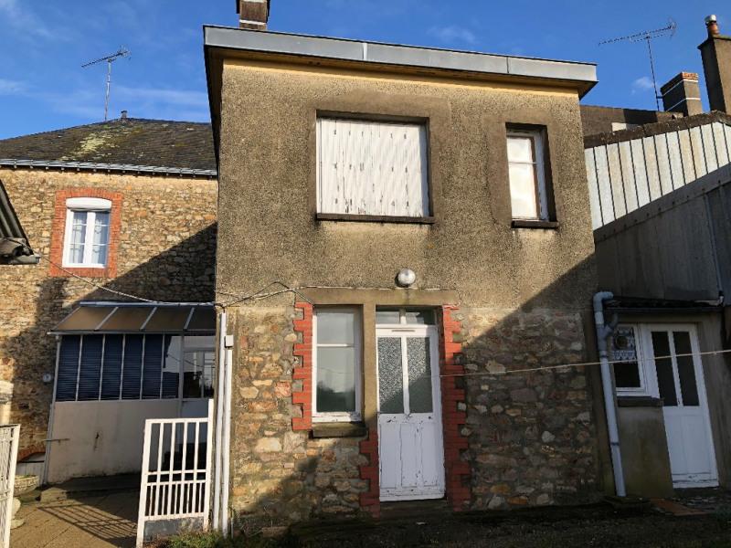 Vente maison / villa Saint aignan sur roe 76000€ - Photo 2