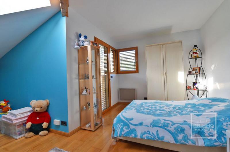 Deluxe sale house / villa Poleymieux au mont d'or 1090000€ - Picture 5