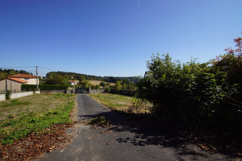 Vente terrain Ste sigolene 90 000€ - Photo 2