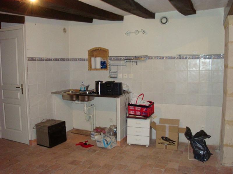 Sale house / villa Bauge 45000€ - Picture 5