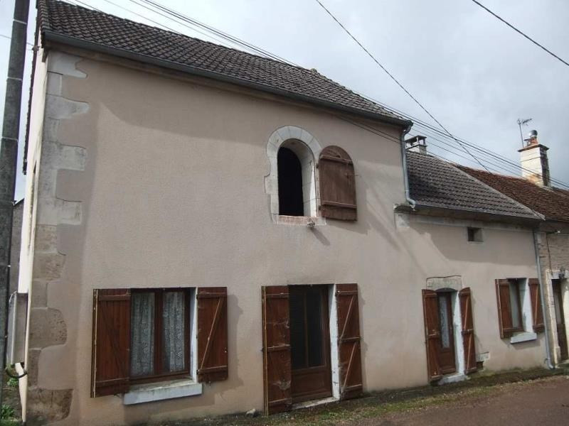 Vente maison / villa Sougeres en puisaye 46 000€ - Photo 1