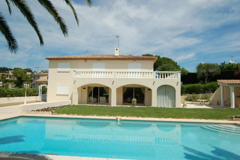 Deluxe sale house / villa Antibes 1315000€ - Picture 6