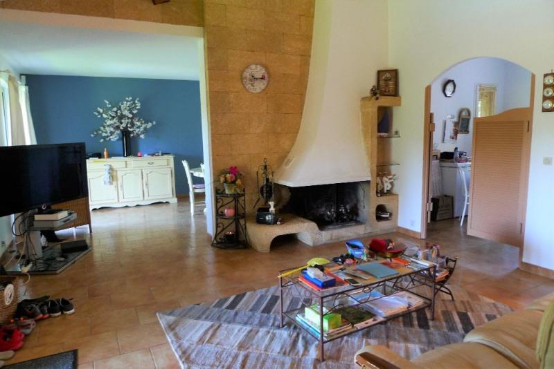 Vente de prestige maison / villa Grimaud 699000€ - Photo 5