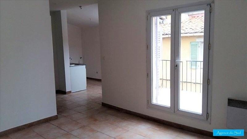Location appartement Aubagne 445€ CC - Photo 2