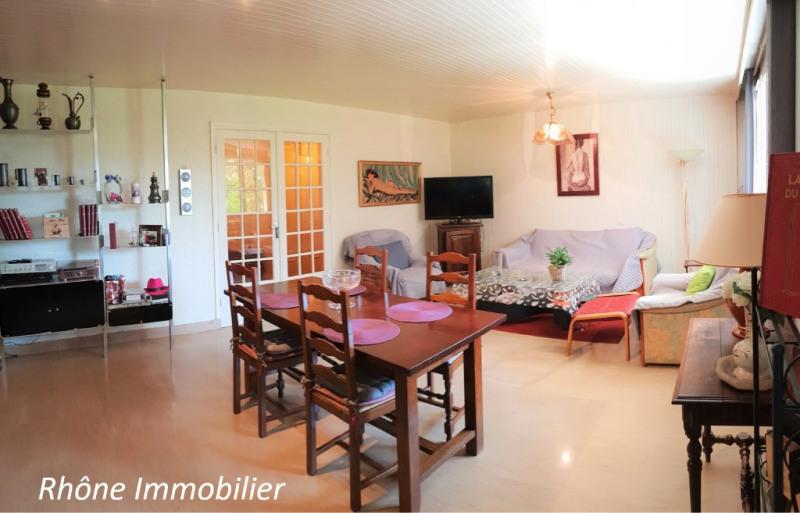 Vente appartement Meyzieu 244000€ - Photo 3