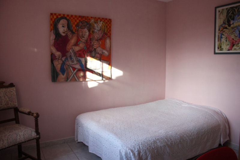 Vente maison / villa Eguilles 515000€ - Photo 5