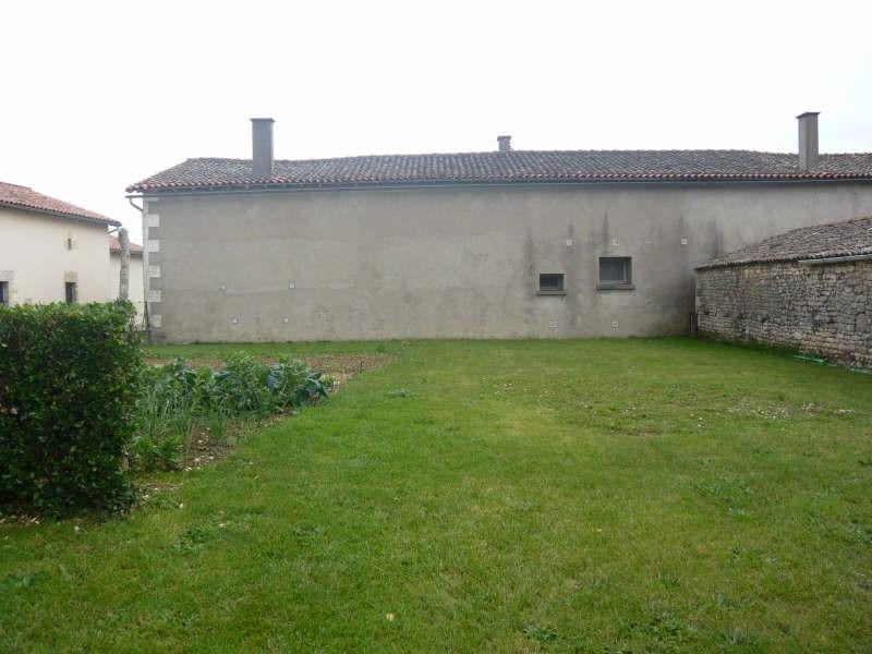 Viager maison / villa Chenay 19950€ - Photo 3