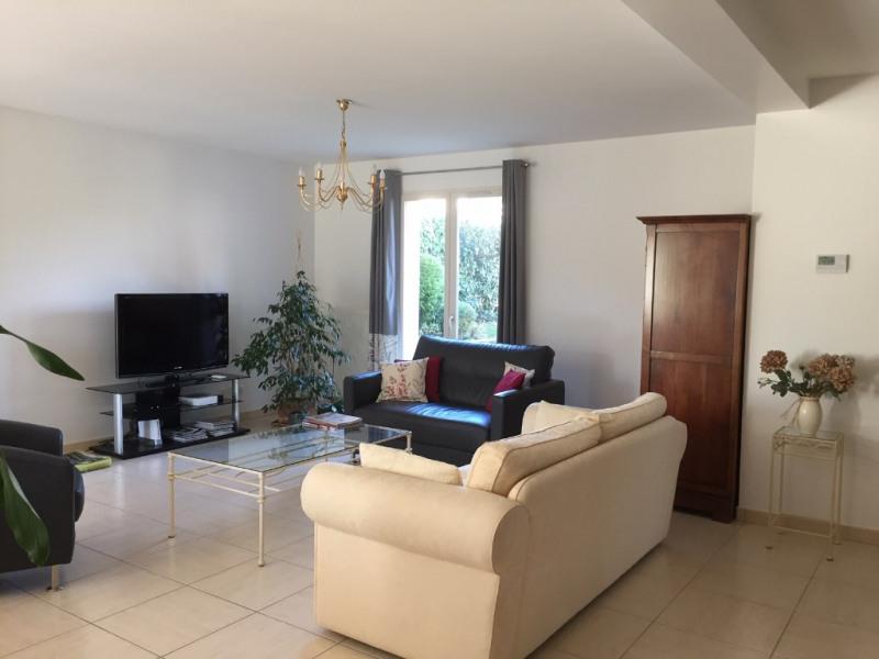 Vendita casa Crespieres 630000€ - Fotografia 4