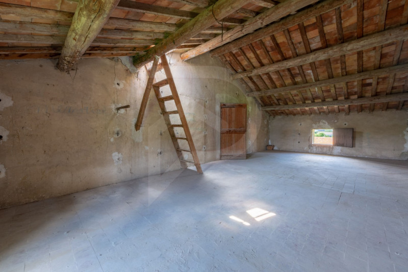 Sale house / villa Althen des paluds 395000€ - Picture 13