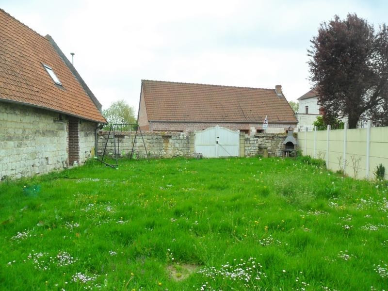 Vente maison / villa Arras 155000€ - Photo 10