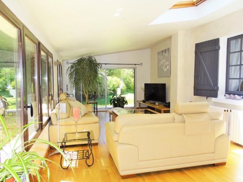 Vente maison / villa Villemeux sur eure 393000€ - Photo 2