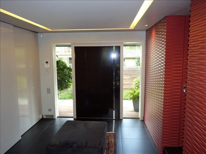Revenda residencial de prestígio casa Tarbes 798000€ - Fotografia 2