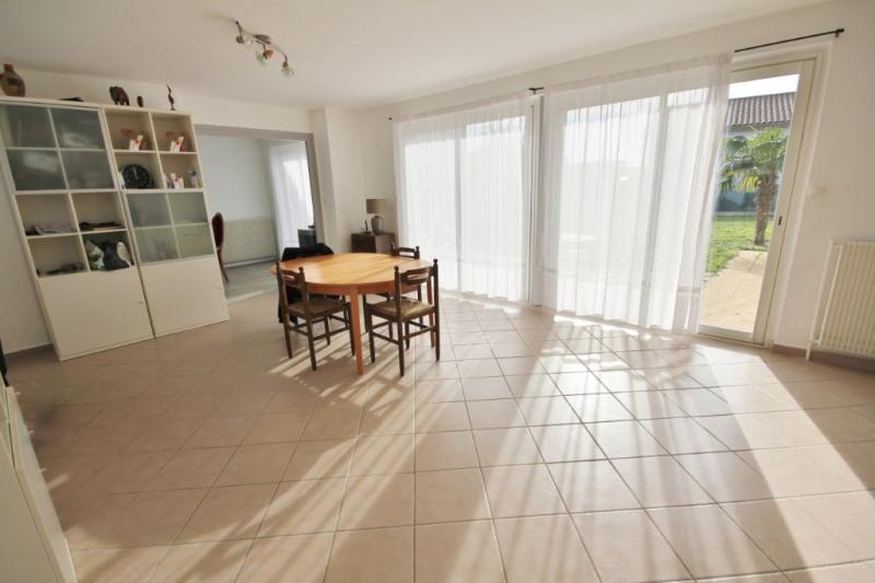 Sale house / villa Beaurepaire 184500€ - Picture 1