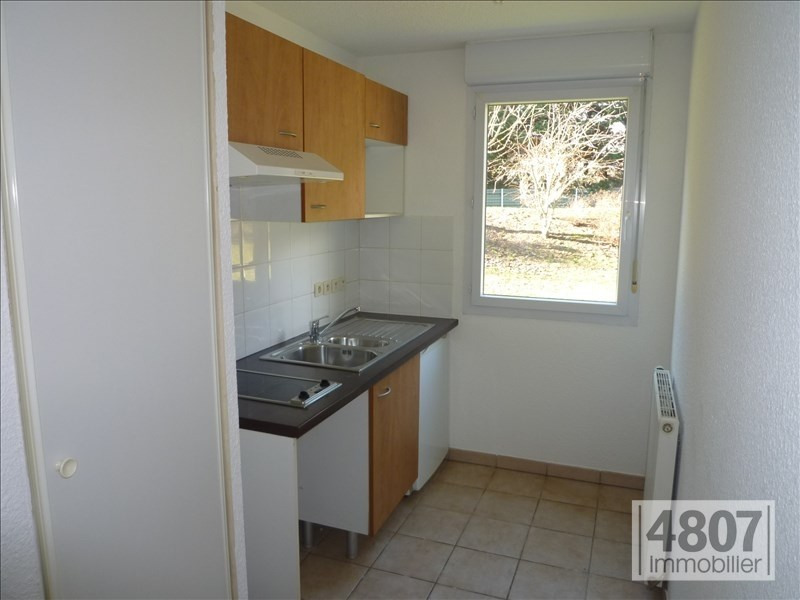 Location appartement Bonneville 570€ CC - Photo 2
