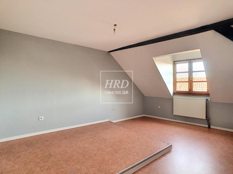 Sale apartment Molsheim 177800€ - Picture 13
